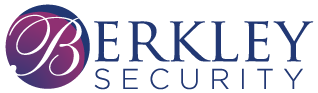 Berkley Security Logo - Color